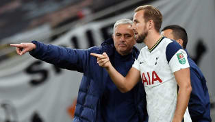 Tottenham Hotspur manager Jose Mourinho has been described as 'strongly against' star striker Harry Kane starting for England in the UEFA Nations League on...