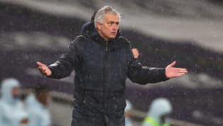 Tottenham manager Jose Mourinho refused to answer why on-loan winger Gareth Bale was left on the bench during Thursday night's Premier League defeat to...