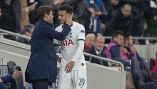 Mauricio Pochettino has named his three favourite players in the Premier League, but did not included any Tottenham players. The Argentinian was relieved of...