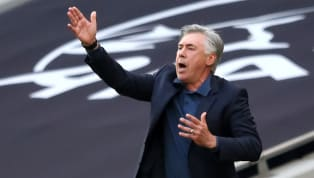 Everton managed Carlo Ancelotti has insisted that the Toffees can 'compete with everyone' this season. following three major signings in the transfer market...
