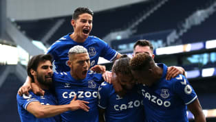 News Everton welcome West Brom to Goodison Park on Saturday for their first home game of the season in the Premier League. The Toffees made a fine start to the...