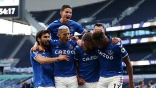 Đêm qua, Everton đã giành chiến thắng trước Tottenham Hotspur một cách thuyết phục, và một trong những điểm nhấn của trận đấu này đó chính là một khả năng...
