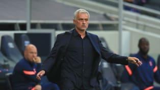 Tottenham Hotspur đã có một trận thua muối mặt trước Everton của Carlo Ancelotti, và sau trận đấu, Mourinho đã phải có những lời khen dành cho thủ môn của...