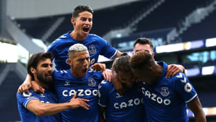 Everton got their season off to a perfect start on Sunday, securing a 1-0 away victory over Tottenham Hotspur. The Toffees followed this up with a...