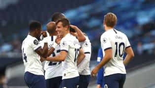 Jelang menghadapi Arsenal di laga lanjutan Liga Inggris 2019/20 pada hari Minggu, (12/7) pukul 22:30 WIB, Tottenham Hotspur tengah dalam kondisi yang kurang...