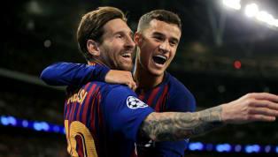 Ninguém vai conseguir substituir Messi no Barcelona. Ninguém. Sabemos disso, mas alguém precisará substituir. Com isso, pegamos alguns jogadores do elenco que...