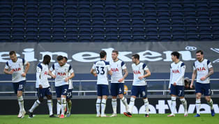 Despite a title charge that lasted the best part of three weeks coming to an end in the eyes of many, Tottenham still have a strong chance at winning...