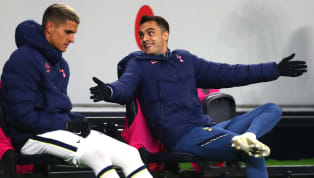 ther Tottenham Hotspur trio Sergio Reguilon, Erik Lamela and Giovani Lo Celso as well as West Ham United's Manuel Lanzini broke the government's COVID-19...