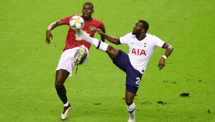 irus Manchester United midfielder Paul Pogba and Tottenham's record-signing Tanguy Ndombele have both tested positive for COVID-19. Their positive results mean...