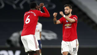 sion Manchester United fans' nightmare may just have become a reality, with both Paul Pogba and Bruno Fernandes left hurt following a collision on the training...