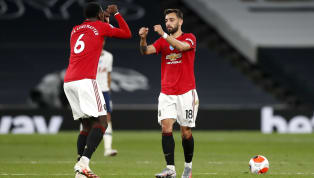 tars Three months may have passed since their last competitive fixture, but it was the same old Manchester United at the Tottenham Hotspur Stadium on Friday...