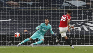 Bruno Fernandes' spot-kick against Aston Villa was Manchester United's 13th penalty given to the Red Devils this season, equalling the record for most...