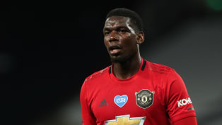 Six months on from his last Premier League appearance, Paul Pogba graced a football pitch once again and took to the field during Manchester United's clash...