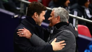 Former Tottenham boss Mauricio Pochettino admitted he is happy that Jose Mourinho was named as his replacement at Spurs. Pochettino was dismissed by Spurs in...