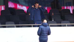 HLV Jose Mourinho đã tiết lộ về thời điểm Gareth Bale chính thức ra mắt Tottenham. Trong kỳ chuyển nhượng mùa Hè năm nay, Gareth Bale đã quay trở lại Premier...