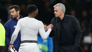 Tottenham Hotspur manager José Mourinho has reportedly given his blessing for left-back Danny Rose to extend his loan deal with Newcastle United until the...