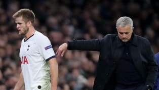 Jose Mourinho refused to be drawn on Eric Dier's four-game ban but was clearly upset with the decision and the length of time it took for the FA to come to a...