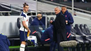 Mới đây, sau trận thua trước Royal Antwerp Mourinho đã có những chia sẻ về Gareth Bale. Ở lượt trận thứ 2 vòng bảng Europa League, Tottenham Hotspur làm khách...