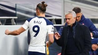 Entré en fin de rencontre contre West Ham, Gareth Bale ne sera pas épargné par Mourinho et devra gagner sa place à Tottenham. Sur le banc face aux Hammers, le...