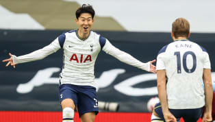 Son Heung-min's humble nature is rather, well...humbling. Despite a flying start to the 2020/21 season with Tottenham, which has now seen him win October's...