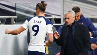 Tottenham Hotspur manager José Mourinho has joked that he's looking forward to seeing the reaction of the Madrid press after Gareth Bale came off the bench to...