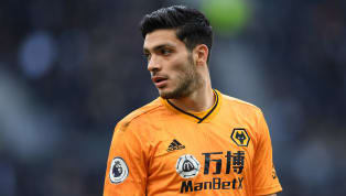 Wolves striker Raul Jimenez has hinted he would be interested in joining one of Europe's so-called elite teams. The Mexico international has scored 22 goals...