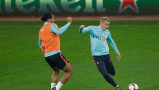 Spekulasi terkait masa depan salah satu bintang Ajax Amsterdam, Donny van de Beek menjadi salah satu hal yang cukup menyita perhatian di sepanjang bursa...