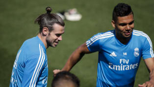 Real Madrid midfielder Casemiro has labelled former teammate Gareth Bale a 'top five' footballer in the world following the Welshman's summer return to...