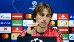 En la rueda de prensa también ha comparecido el mediocentro croata Luka Modric. El diez del Real Madrid asegura que el equipo esta mentalizado y que preparan...