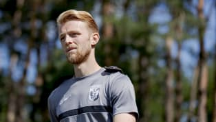 Crystal Palace have identified Vitesse Arnhem's Max Clark as a transfer target as they look to strengthen their left back options before the transfer window...