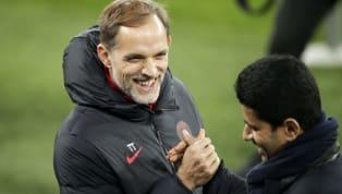Le Paris Saint-Germain connaît enfin son adversaire pour les quarts de finale de la Ligue des Champions. Le club de la capitale retrouvera l'Atalanta Bergame,...