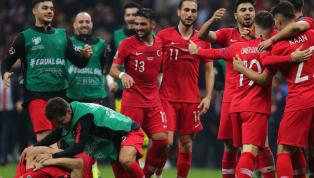 Süper Lig'de forma giyen yabancı oyunculardan bazıları Türk vatandaşlığına geçmiş olsaydı A Milli Takımımız'da 11'de yer alabilirdi. Olası bir senaryoda...