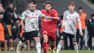 Fanatik'te yer alan habere göre; Beşiktaş'ın sezon başında Guingamp'dan kiralık olarak kadrosuna kattığı Pedro Rebocho, yeni sezonda Nantes'ın yolunu...