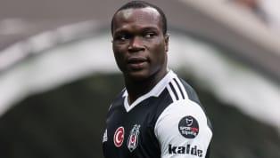 Süper Lig'in 36. haftasında Demir Grup Sivasspor'a konuk olacak Beşiktaş'a Vincent Aboubakar'dan müjdeli haber geldi. Futbol takımımız, Sivasspor maçı...