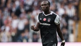 Beşiktaş, Porto'dan kadrosuna kattığı Vincent Aboubakar'ın lisansını çıkardı. Kamerunlu forvet, teknik direktör Sergen Yalçın'ın görev vermesi durumunda Süper...
