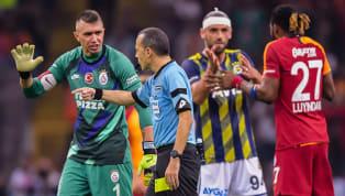 Süper Lig'de 2020-2021 sezonunun 3. haftasında dev bir karşılaşma oynanacak. Galatasaray ile Fenerbahçe karşı karşıya gelecek. Galatasaray-Fenerbahçe maçı ne...
