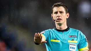 Spor Toto Süper Lig 2019-2020 Cemil Usta Sezonu 33. hafta karşılaşmalarını yönetecek hakemler açıklandı. Düşme hattı için artık hatalara yer olmadığı son 2...