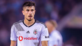 TRT Spor'da yer alan habere göre; Beşiktaş yönetimi, sakatlıktan dönen Dorukhan Toköz'ün sözleşmesini uzatmak istiyor. Siyah beyazlıların, 24 yaşındaki...