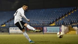 Lazar Samardzic zählt zu den wertvollsten Juwelen aus dem Nachwuchs von Hertha BSC. Der 18-jährige offensive Mittelfeldspieler weckte laut dem italienischen...