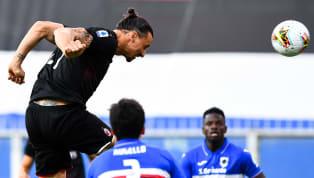 Der 37. und damit vorletzte Spieltag in der Serie A war Bühne der Torjäger. Am Mittwochabend sicherte sich der AC Mailand das Ticket für die Europa League....