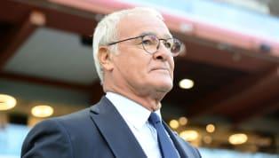 Claudio Ranieri, attualmente tecnico della Sampdoria, ha allenato fino ad adesso 16 squadre. Da calciatore ha indossato le maglie di Roma, Palermo e Catania,...