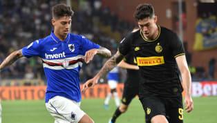 A chiudere la giornata di recuperi con cui la Serie A si riaffaccerà in campo dopo la lunga pausa dovuta all'emergenza coronavirus saranno Inter e Sampdoria,...