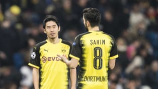 ute? Borussia Dortmund holte in der Saison 2011/12 das Double. Shinji Kagawa, Kevin Großkreutz und Moritz Leitner sind nur drei Spieler, die damals im Kader...