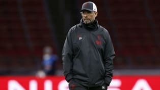 Liverpool manager Jürgen Klopp has confessed that Tuesday's meeting with Danish side Midtjylland will likely come too soon for trio Thiago Alcántara, Joël...
