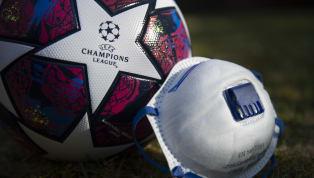 La Champions League, al igual que la mayoría de las competencias profesionales de fútbol, ha tenido que ser suspendida debido a la pandemia del COVID-19 y aún...