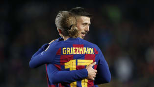 Bosseur dans l'âme, la coupure liée au confinement aurait eu des bienfaits sur Antoine Griezmann. À la différence d'autres clubs européens, le FC Barcelone...