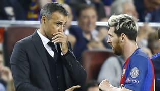 Mantan pelatih Barcelona Luis Enrique turut berkomentar mengenai konflik yang dialami oleh Lionel Messi dengan klub. Menurutnya Barcelona akan tetap menjadi...