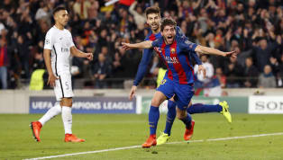 Un grand club se construit dans les moments de gloire, mais aussi dans les moments les plus sombres. Depuis 50 ans et sa création, le Paris Saint-Germain a...