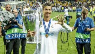 The UEFA Champions League is the most prestigious club competition in the world with the best teams in Europe regularly competing to be crowned as the...