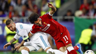 Juventus stalwart, Giorgio Chiellini has opened up on Sergio Ramos' infamous tackle on Mohamed Salah during the 2018 Champions League final between Real...